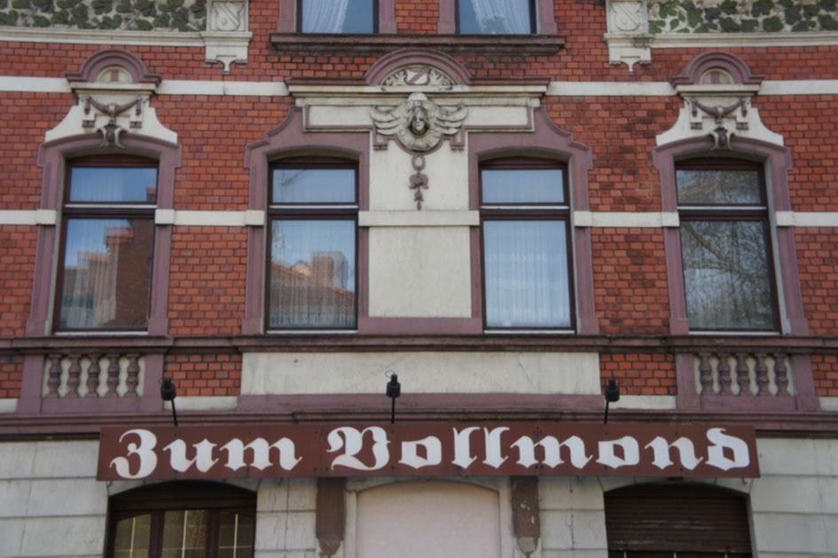 Restaurant und Kneipe Zum Vollmond