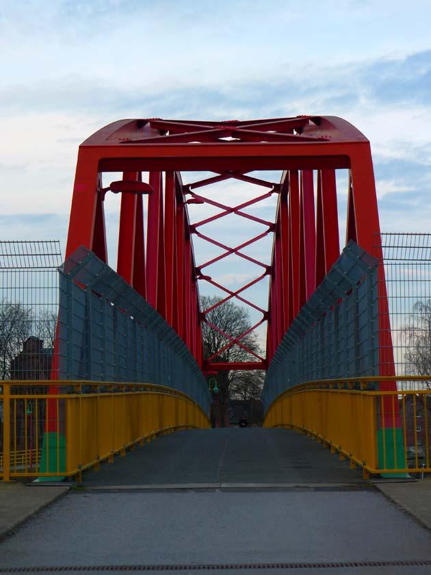 Wanne-Eickel Kanalbrücke