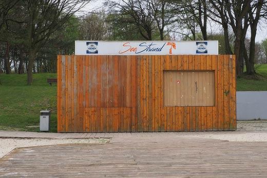 Revierpark Wischlingen Dortmund